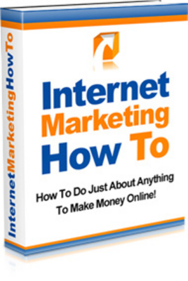 Product picture Internet Marketing How To - From Beginner to Expert